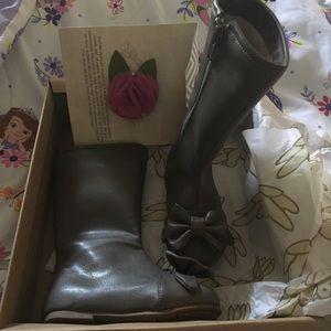 Joyfolie toddler Maci boots